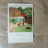 Carte Postale De Pauli Ebner   1437 - Ebner, Pauli