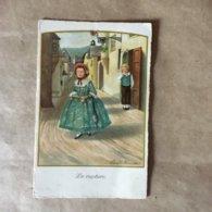 Carte Postale De Pauli Ebner  AGB1030 - Ebner, Pauli