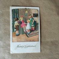 Carte Postale De Pauli Ebner  AGB 3713 - Ebner, Pauli
