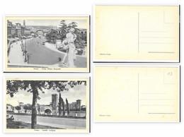 2 Ansichtskarten - Verona, Italien, Etwa 1940er Jahre - Verona