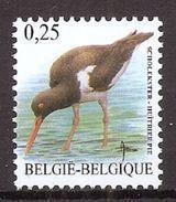 BELGIE * Buzin * Nr 3087 * Postfris Xx *  FLUOR  PAPIER - 1985-.. Oiseaux (Buzin)