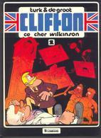 Clifton Ce Cher Wilkinson Eo - Clifton