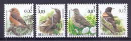 BELGIE * Buzin * Nr 2918/21 * Postfris Xx * - 1985-.. Oiseaux (Buzin)