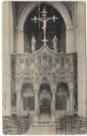 Dixmude - Le Jubé De L'Eglise - Diksmuide