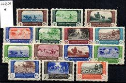 Serie Nº 246/59  Marruecos - Marocco Spagnolo
