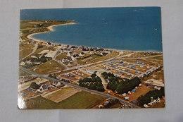 Couleurs De Bretagne : PLOUNEOUR-TREZ  Camping Et La Plage - Other Municipalities