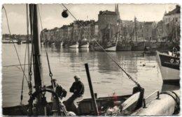 Ostende - Vissershaven - Oostende