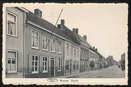 PROVEN  MARKT - Poperinge