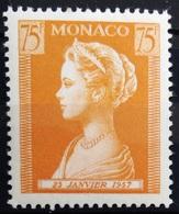 MONACO                   N° 486                    NEUF** - Unused Stamps