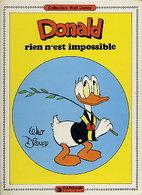 Donald Duck Rien N'est Impossible  EO - Donald Duck