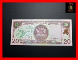 TRINIDAD & TOBAGO 20 $ 2002 P. 44  UNC - Trinidad Y Tobago