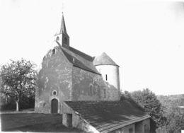 1006 - 58 - NIEVRE - VILLECHAUD - Chapelle Ste Brigitte - Otros Municipios