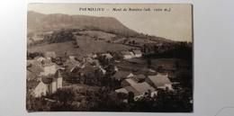 PREMILLIEU - Mont De Ravière - CPA - CP - Carte Postale - France