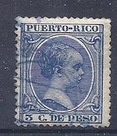 200034453  PUERTO RICO  ESP.  EDIFIL   Nº  79 - Puerto Rico