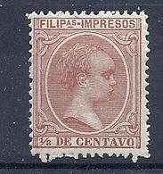 200034464  FILIPINAS  ESP.  EDIFIL   Nº  108  **/MNH - Filippijnen