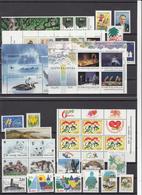 Finland 1993 - Full Year MNH ** - Finland