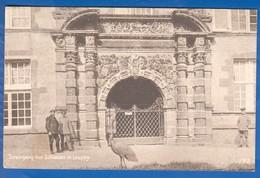 Frankreich; Louppy-sur-Loison; Schloss; Feldpost 1916 - Sin Clasificación