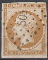 PC  504 BRAY SUR SEINE  ( 73 SEINE ET MARNE) SUR 13 - 1849-1876: Klassieke Periode