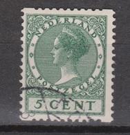 NVPH Nederland Netherlands Pays Bas Niederlande Holanda 64 Used ; Roltanding, Syncopated, Syncope, Sincopado 1930 - Postzegelboekjes En Roltandingzegels