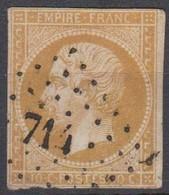 PC  714  CHAMPCENEST ( 73 SEINE ET MARNE)   SUR  13 - 1849-1876: Classic Period