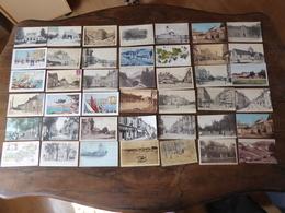 270 Cartes Postales La Plupart Animées. Tout Est Scanné - Cartoline