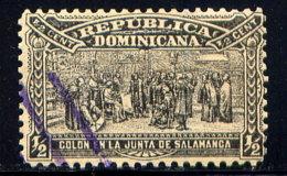 DOMINICAN REP., NO. 110 - Dominican Republic