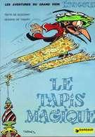 Izonogoud Le Tapis Magique EO - Iznogoud