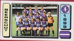 Panini Football 83 Voetbal Belgie Belgique 1983 Sticker K Beerschot Antwerpen VAV Nr 42 Ploegfoto - Sport
