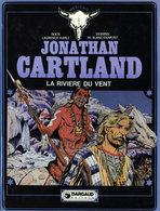 Jonathan Carland La Rivière Du VentEO - Jonathan Cartland