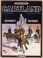 Jonathan Carland Les Doigts Du Chaos EO - Jonathan Cartland