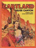 Jonathan Carland Silver Canyon EO - Jonathan Cartland