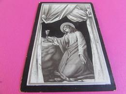 DOODSPRENTJE   MARTINUS  VERLINDEN - Images Religieuses