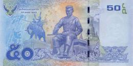 THAILAND P. 119 50 B 2012 UNC (s. 83.2) - Thailand