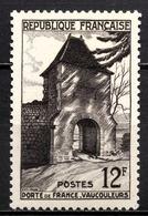 FRANCE 1952 -  Y.T. N° 921 - NEUF** - Ongebruikt