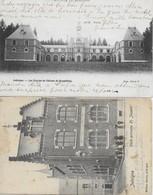Jodoigne - 1904 - 2 Cartes - *464* - Jodoigne