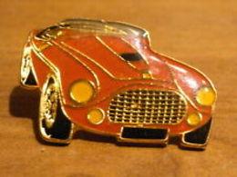 Pin's Voiture FERRARI 166 MM - Ferrari