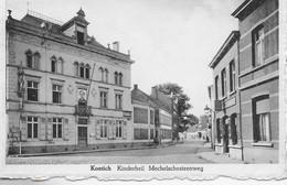 Kontich - Kinderheil Mechelsesteenweg - *473* - Kontich