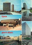 69 - Lyon - La Part Dieu - Multivues - Immeubles - Carte Neuve - Voir Scans Recto-Verso - Lyon