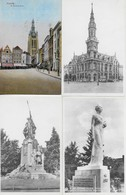 Kortrijk - 8 Kaarten - *474* - Kortrijk