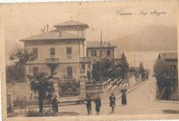 ITALIE )) CANNERO   Lago Maggiore / Lac Majeur  ** - Italia
