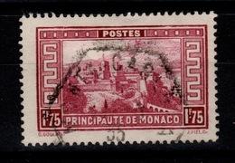 Monaco - YV 128 Obliteration Octogonale - Monaco
