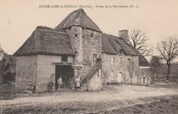 Notre-Dame-de-Cénilly - Ferme De La Bertonnière (no 1) - Autres Communes