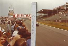 24 Heures De Zolder 1977 (???????) - Automobiles