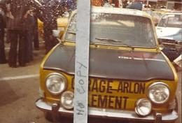 Voiture ????? / Zolder 1977 (???????) - Automobiles