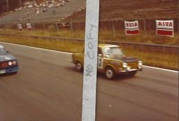 Zolder 1977 (???????) - Automobiles