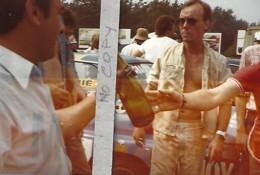 Zolder 1977 (???????) Alain Defresne - Automobiles