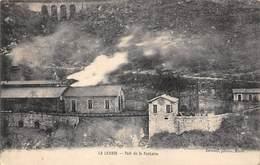 Le Levade        30       Puits De La Fontaine        (Voir Scan) - France