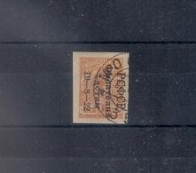 Russia 1922, Michel Nr 185B, Used - Usati