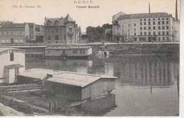 77 - MEAUX - Cours Raoult - Meaux