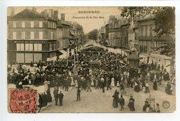 Bergerac Procession De La Fête Dieu - Bergerac